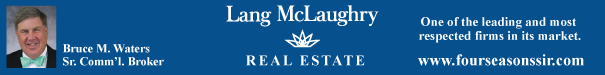 LANG MCLAUGHRY COMMERCIAL