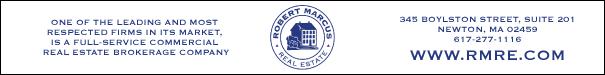 Robert Marcus Real Estate