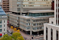 Newmark Knight Frank arranges 56,962 s/f lease at 225 Franklin St. for DataRobot