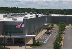 Newmark Knight Frank arranges 247,060 s/f industrial lease expansion to Nypro