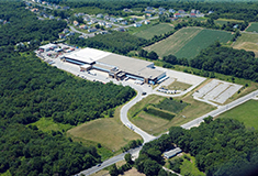 Lavallee of CBRE reps First Bank and Trust Co. in $6.937m sale of 2700 Plainfield Pike to Equity Industrial Partners