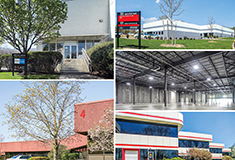Holliday Fenoglio Fowler closes $487.5m sale of 56-building light industrial portfolio totaling 3.1 million s/f