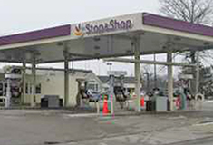 Drinkwater and Richard of Marcus & Millichap handle $2 million sale of Stop & Shop Fueling Station
