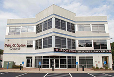 Everest of Nordlund Assocs. sells 35,000 s/f office/retail building for $2.525 million