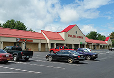 Summit Realty Partners leases 8,232 s/f to Town Fair Tire at Spaulding Commons Shopping Center