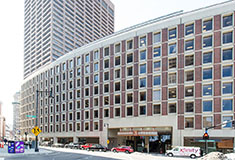 Dziama of Avison Young handles 7,164 s/f office lease to W2O Group