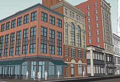 BankRI provides $28.4 million financing to Cornish Associates for Down City II, LLC