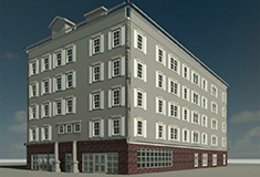 Munoz of NorthMarq arranges $3.7 million construction loan for Andrews St. Apartments