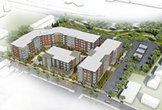 Boston Realty Advisors secures $30.9m construction financing on behalf of sponsor, Jones Street Investment Partners