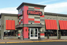 Fantini & Gorga arranges $2.75 million financing for the acquisition of TGI Fridays