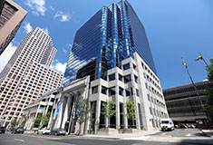Shelbourne Global Solutions to update amenities at 100 Pearl St.