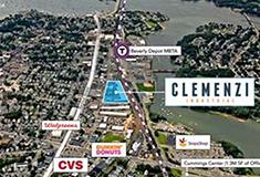 Weissman, Herz and Benzinger of Boston Realty Advisors broker $4.5 million sale of 54 West Dane St.