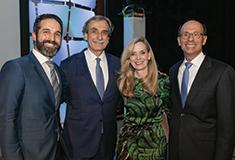 Real Estate Finance Association October update: Fall programming and REFA Gala