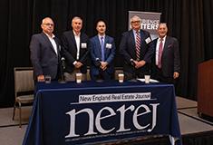 NEREJ hosts Maine State of  the Market Summit featuring Rock Row on September 25<sup>th</sup>