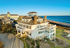 Simmons of Mott & Chace Sotheby's and Joyal of Lila Delman sell $17.6 million