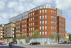 BPDAapproves City Realty's transformative Allston Sq. redevelopment project