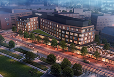 Citizens Commercial Banking provides $75 million construction loan to Haymarket Parcel 9 Investors, LLC