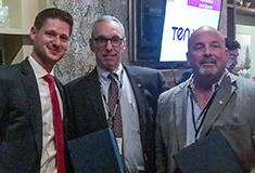 Russell of Pearce receives CCIM Dealmaker Award