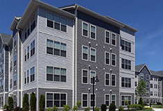 KeyBankReal Estate Capital provides $54.8 million of Fannie Mae financing to Bluerock