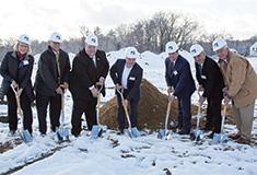 Condyne Capital Partners breaks ground on Bluestar Business Park