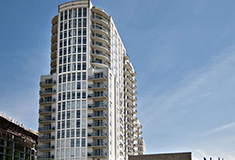 CBREcompletes $90 million sale of Infinity at Harbor Point