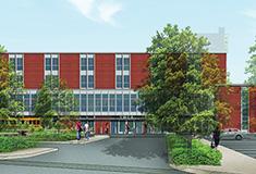 Consigli Construction begins $24m YWCA Central Mass. renovation