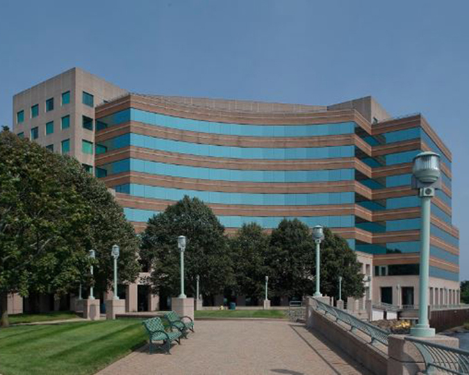 NKF and RealINSIGHT sell 245,389 s/f building for $12.2m - purchased at auction by Vision Real Estate Partners