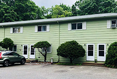 Pinto of Chozick Realty completes $1 million sale of 18-unit apartment complex