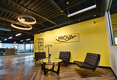 PROVA leases 14,000 s/f at Cummings Properties' 48 Dunham Ridge