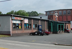 Foncellino Team of Coldwell Banker Commercial lease 5,000 s/f