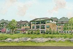 Cushman & Wakefield advises Confluent Senior Living on financing of HarborChase