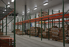 Dacon Corp. works with Designers Choice on new Boston facility