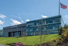 81 Wyman St. in Hobbs Brook Office Park earns LEED Platinum Certification