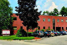 Hirsch & Co. sells 27,550 s/f office building for Cameron Real Estate - $2.4 million