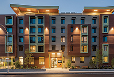 NEI General Contracting partners with HRI and ICON Architecture on Finch Cambridge