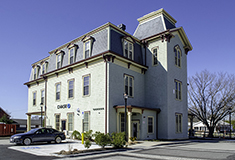 Horvath & Tremblay completes the $5.485 million sale of three properties