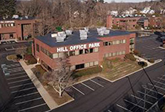 Marcus & Millichap completed $4.3 million sale of Hill Medical Offices