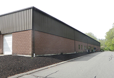 The Conrad Group sells 70,000 s/f industrial park for $4.165 million