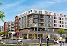 Boylston Properties and Stonebridge Companies to open Hampton Inn & Suites by Hilton Watertown