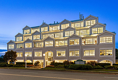 CBRE brokers $10 million sale of 50,880 s/f office building in Fairfield