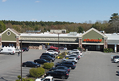 Capital Group Props. add Dollar Tree and Burn Boot Camp to Sharon Marketplace