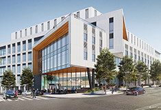 Boston Development Group's 450,000 s/f life science project receives approval