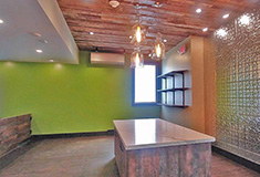 McSweeney Construction and Development Corp. completes renovations at The Hempest dispensary