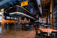 Acella Construction Corp. completes construction of Flanders Field restaurant in Hanover's Merchant Row
