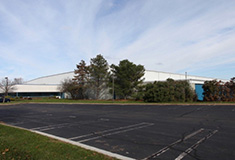 Keefe and Fellah of HK Group sell 181 Marsh Hill Rd. for $16.05 million - a 162,036 s/f warehouse/distribution building