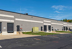 CBRE arranges sale of nine building industrial portfolio