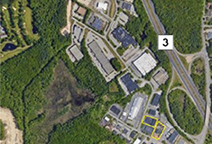 Stubblebine Co. sells six industrial buildings in Billerica for $11.935m