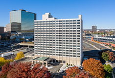 Chozick Realty sells DW Capital's 50 Morgan St. property for $22 million