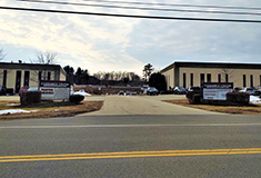 Hersch of Tinkham Realty sells 54,000 s/f office/warehouse for $5.2 million