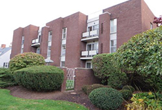 Chozick Realty closes sale of 18-unit Tiffany Apartments for $2.8 million